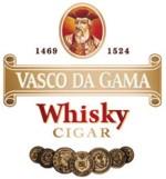 Logo Vasco da Gama Whisky Cigar