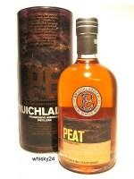 Bruichladdich Peat (c) Whisky24.net