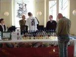 Der Stand von Rolf Kaspar Spirituosen (c) whiskyfanblog.de