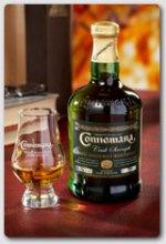 Connemara Cask Strength (c) connemarawhiskey.com