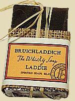 Bruichladdich Whiskyseife (c) whiskyseife.de