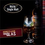 The World of Single Malt (c) genuss-company.com