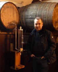 Whiskygraph Christian