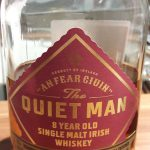 The Quiet Man Oloroso Sherrybutt