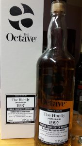 Duncan Taylor The Octave The Huntly 1997