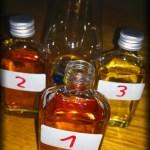 Skandinavischer Whisky