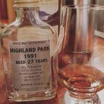 SV Highland Park 1991 Sample
