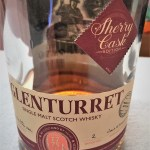 Glenturret Sherry