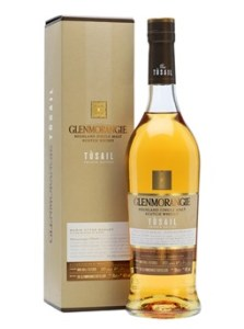 New release : Glenmorangie Tùsail – Review