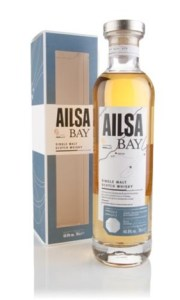 A peated Lowland? Ailsa Bay–Review and notes
