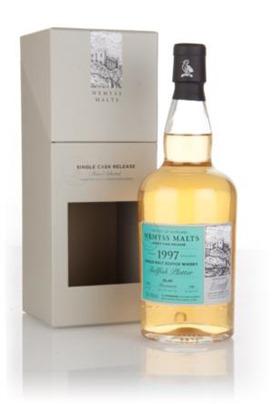 shellfish-platter-1997-bottled-2015-wemyss-malts-bowmore-whisky