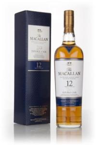 The Macallan 'Double Cask' 12 yo