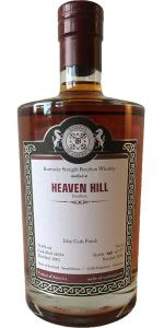 Heaven Hill 2001 – Islay Cask Finish – Malts of Scotland