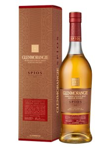 Glenmorangie Spios –  Private Edition #9
