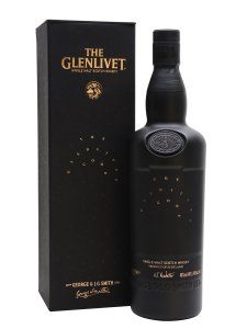 The Glenlivet Code – A new Mystery?