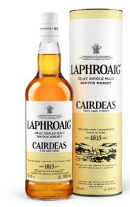 Laphroaig Cairdeas Fino Cask (2018 Feis Ile edition) – review