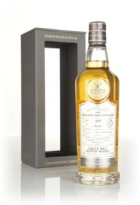 Highland Park 18 Year Old 1999 – Connoisseurs Choice (G&M)