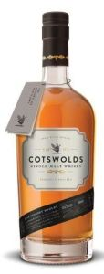 Cotswolds distillery single malt batch 03/2008