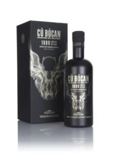Cù Bòcan  1990 vintage limited edition