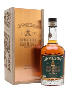 Jameson 18 Bow Street