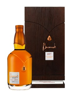 Benromach Heritage 1977 Cask #1269