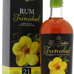 Foursquare Hereditas 14 yo #Rum {TWE exclusive}