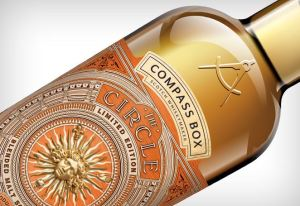 Compass Box 'The circle'