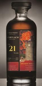 Mortlach 21 yo (Goren's Whisky)