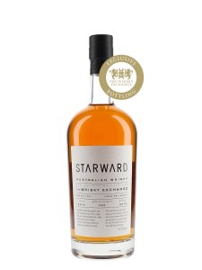 Starward Single Cask 2012 7 Year Old TWE Exclusive