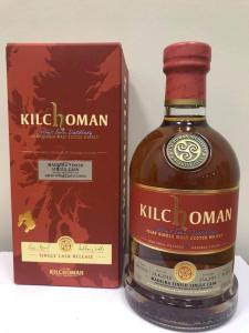 Kilchoman 2012 Madeira Finish (Greek Whisky Assoc.)