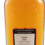 Glasgow Single Malt 2019 Release