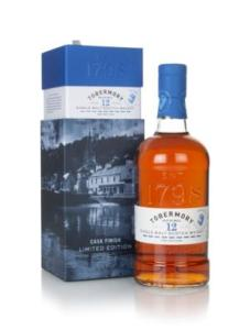 Tobermory 12 Year Old 2007 Port Pipe Finish