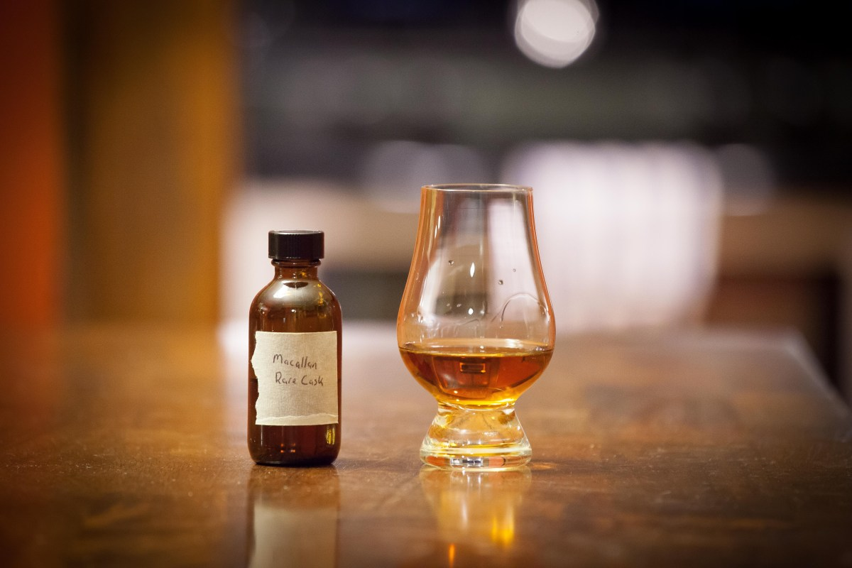 Macallan Rare Cask Review