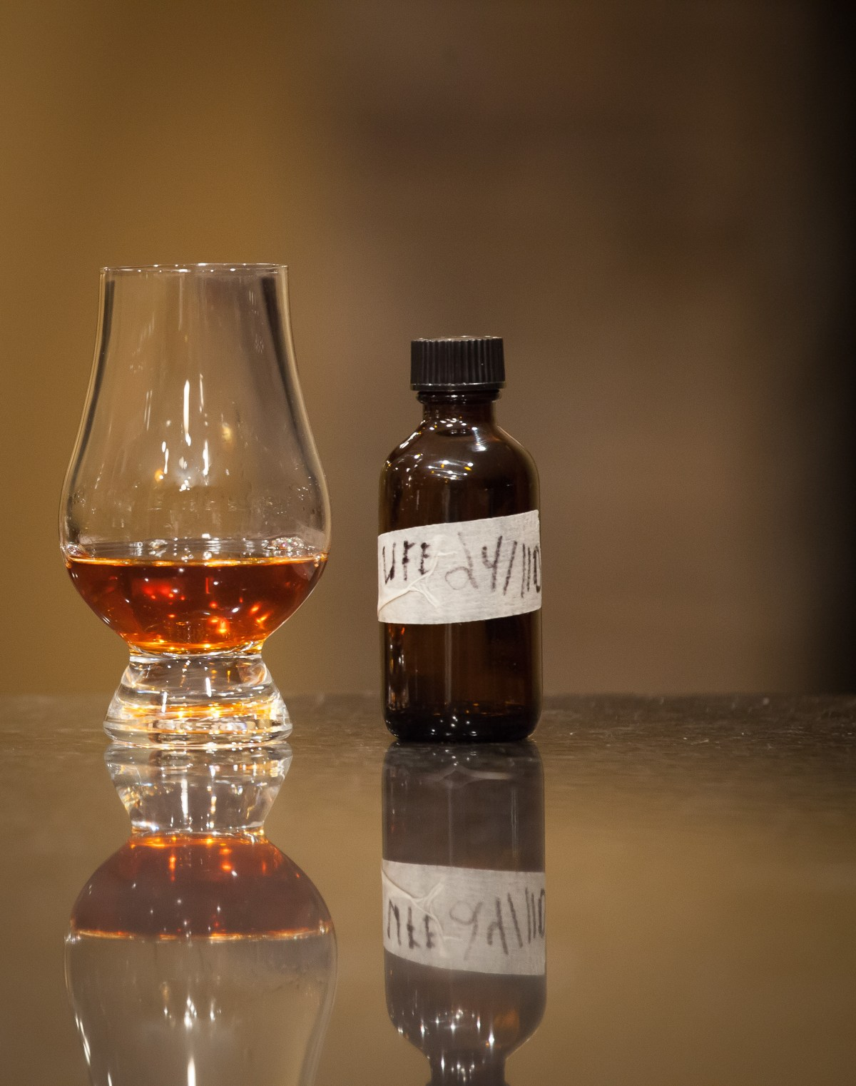 Willett 24/110 Rye Review