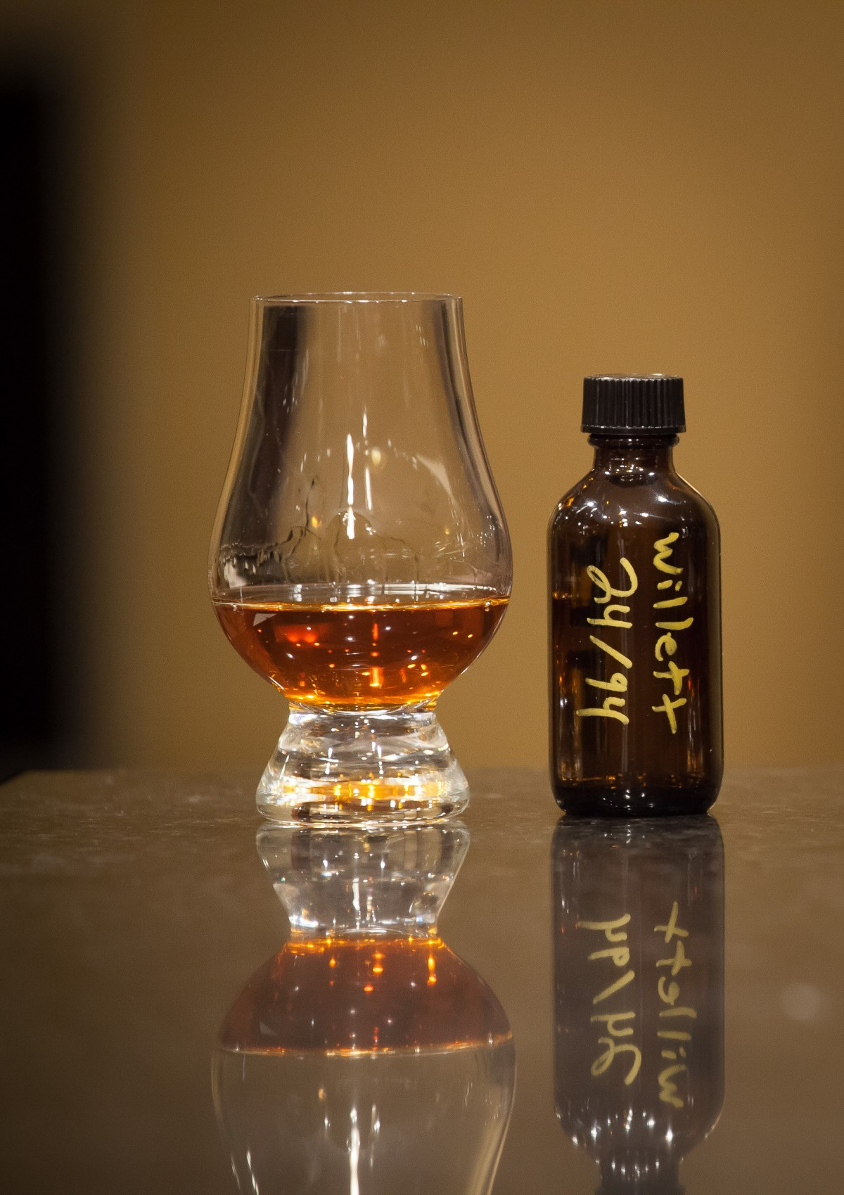 Willett 24/94 Rye Review