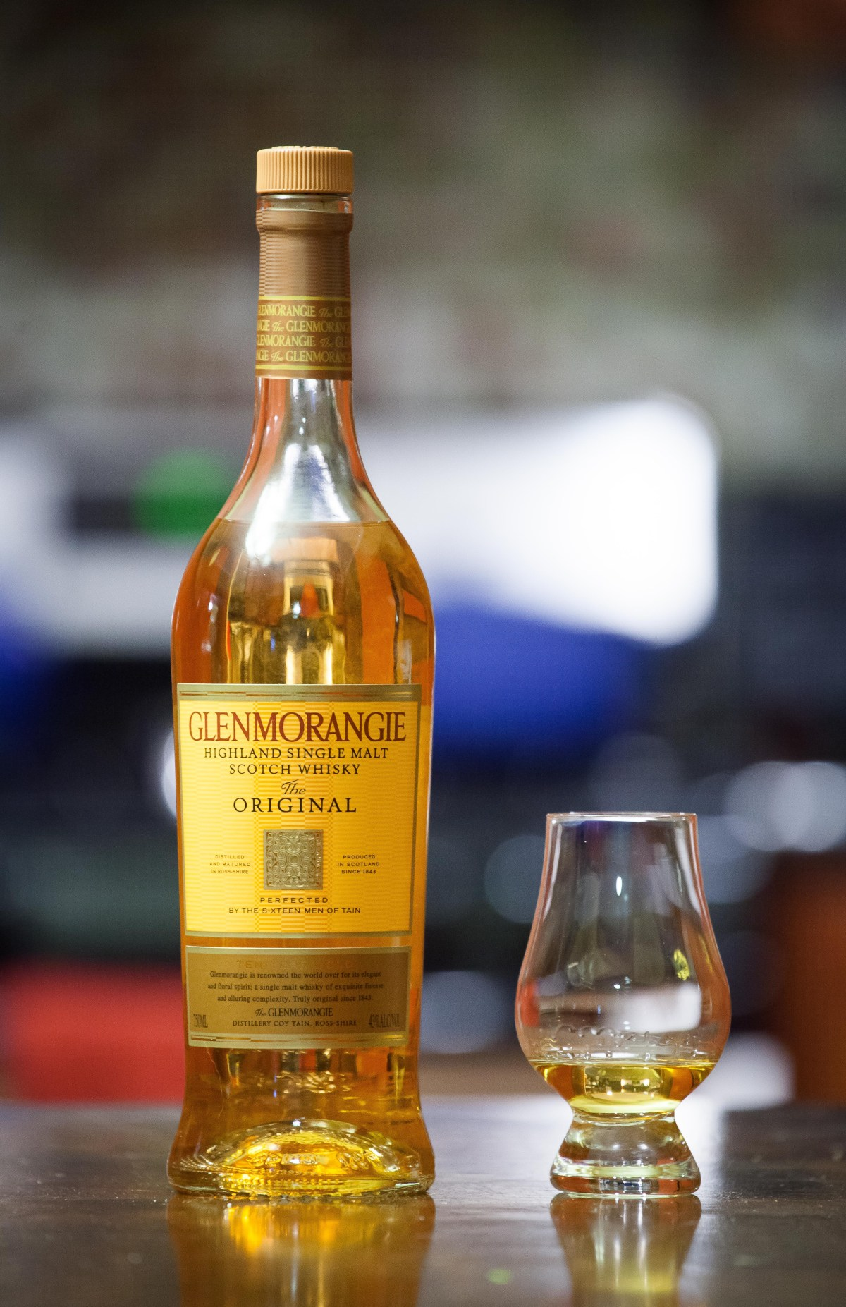 Glenmorangie The Original Review