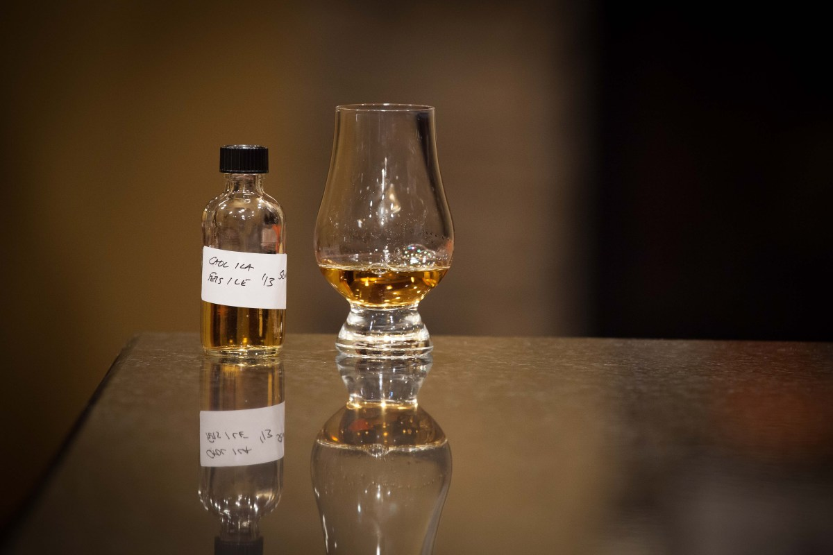 Caol Ila Feis Ile 2013 Review