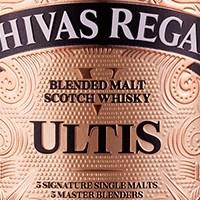 Chivas Regal Ultis: Die Essenz von Chivas Regal