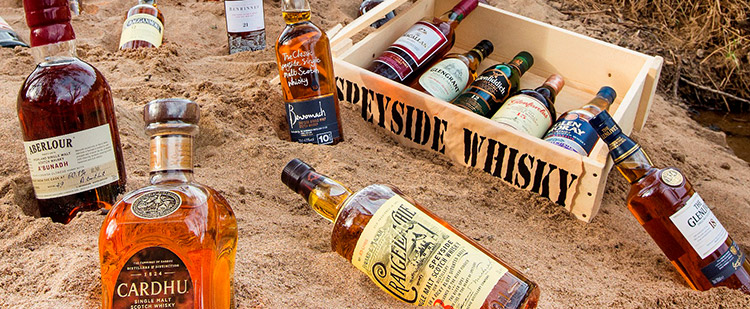 Spirit of Speyside Whisky Festival