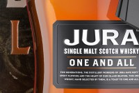 "JURA launcht die limitierte Abfüllung ""One and All"""