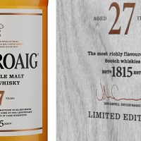 NEU: Laphroaig 27 Year Old Double Matured