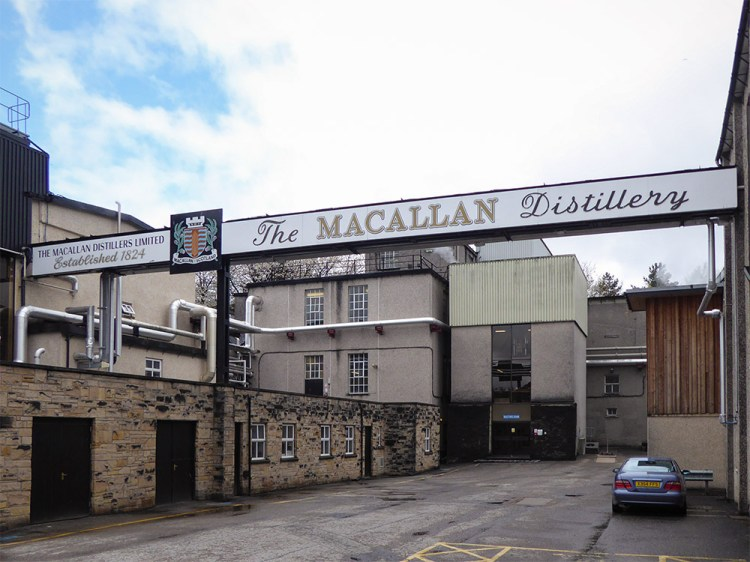 05 01 Macallan Sign