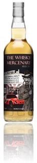 Irish single malt 1991 - peated - Whisky Mercenary - Whiskysite