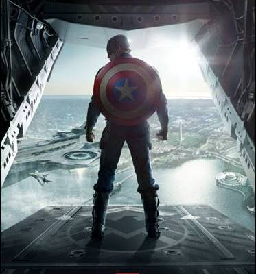 CAPTAIN AMERICA: THE WINTER SOLDIER new trailer now available