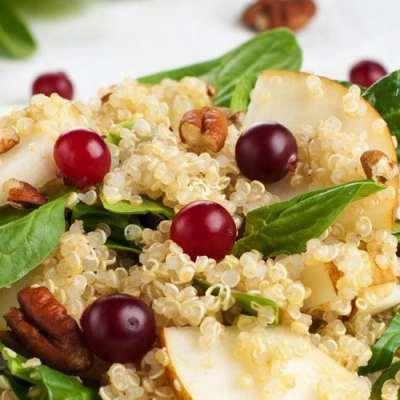 5 Healthy Thanksgiving Ingredient Swaps