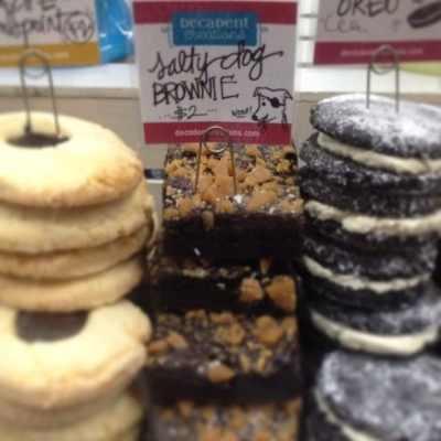 2014 ChocolateFest Portland #ChocFestPDX {Review}