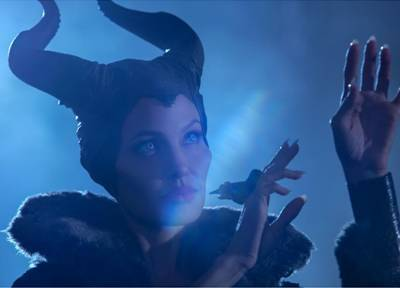 Disney #Maleficent Trailer Now Available