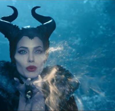 Full Trailer for Disney's #Maleficent Released!