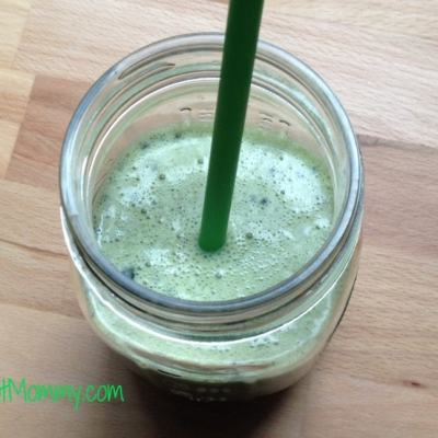 Organic Matcha Green Tea Powder by KissMe Organics {Review}