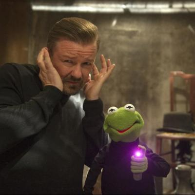 We Want More of the Muppets Most Wanted Movie {Review}